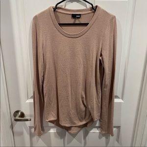 Wilfred Free Long Sleeve Shirt